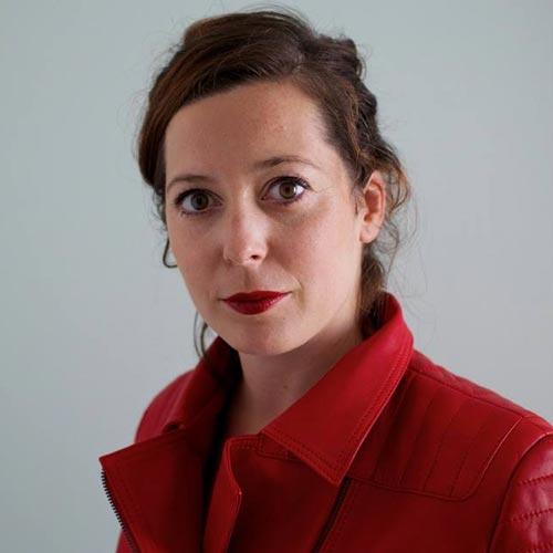 Camille Geoffroy